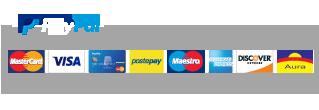 Pagamenti sicuri con PayPal Pro
