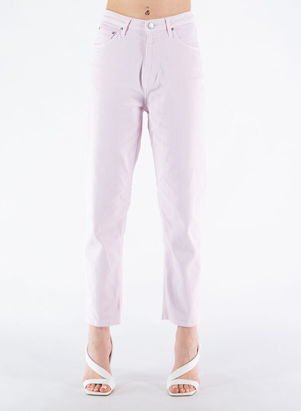 JEANS ILLINOIS, T0455PINK, large