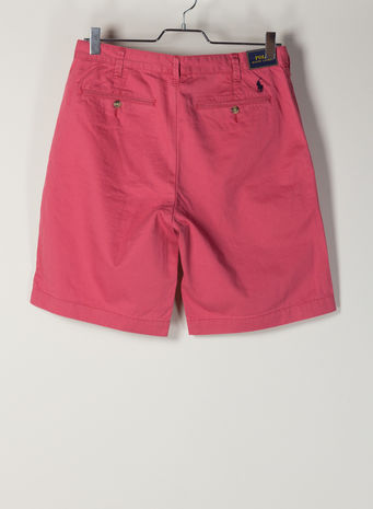SHORT STRETCH CLASSIC, NANTUCKETRED, small