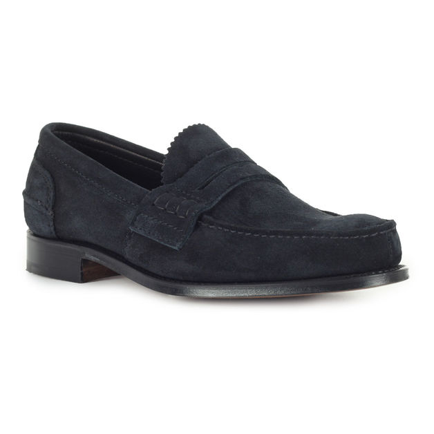 M MOCASSINO PEMBREY, 30NAVY, medium