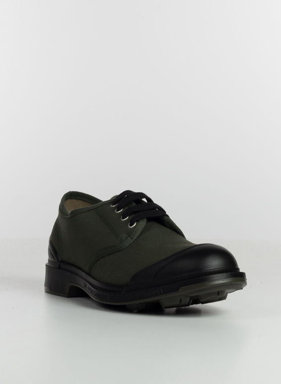SCARPA LEGEND LO CUT, MILITARY, medium