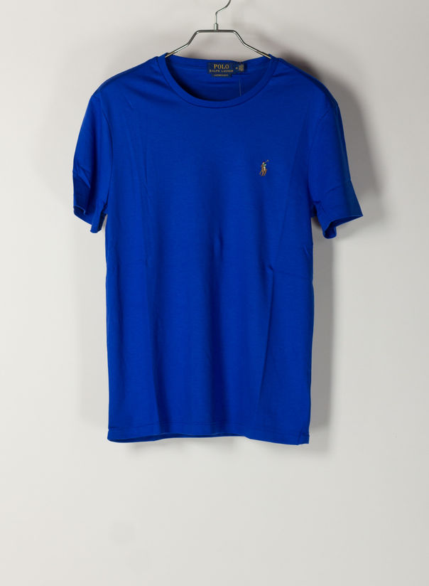 T-SHIRT BASIC LOGO, PACIFICROYAL, large