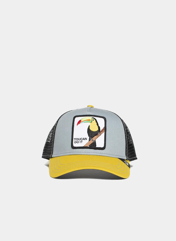 CAPPELLO IGGY NARNAR, GREY, medium
