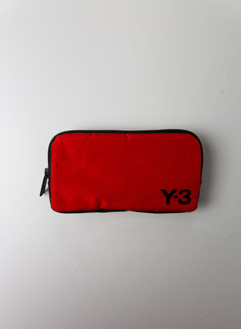 POCHETTE LOGO, RED, small