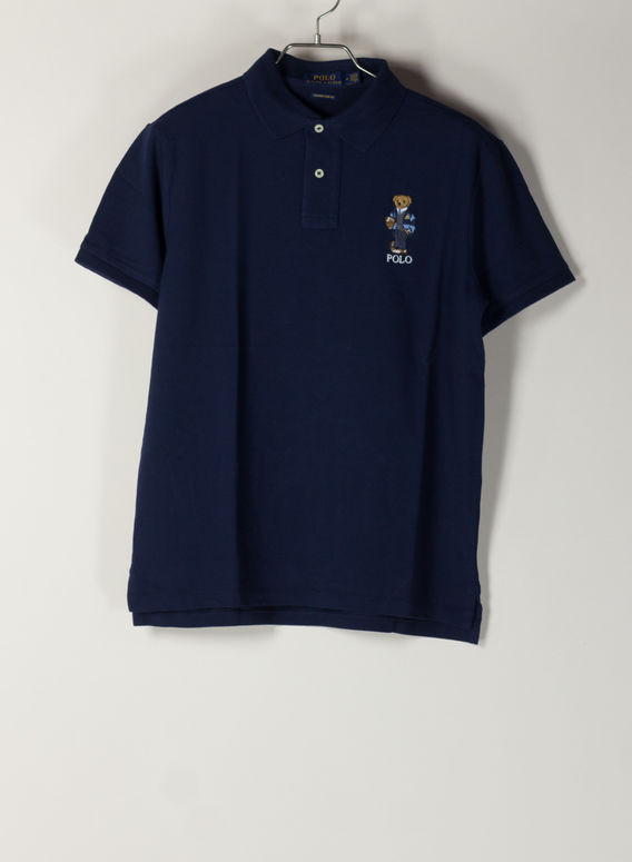 POLO BEAR, CRUISENAVY, medium