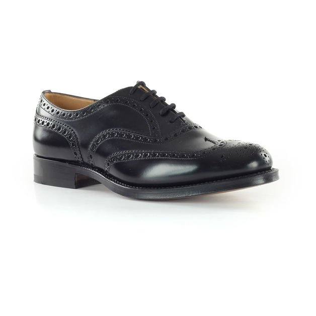 SCARPA BURWOOD, 51BLACK, medium