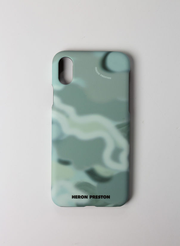 COVER IPHONE XS CAMO, MULTICOLOR, large