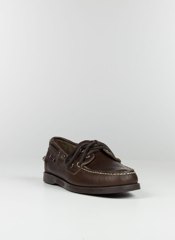 SCARPA PORTLAND WOKED, 930DARKBROWN, medium