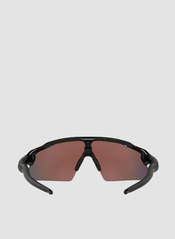 OCCHIALE RADAR, POLISHEDBLACK, small
