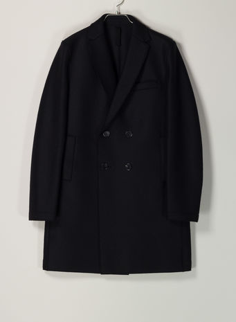 CAPPOTTO CABAN DOPPIOPETTO, 199, small
