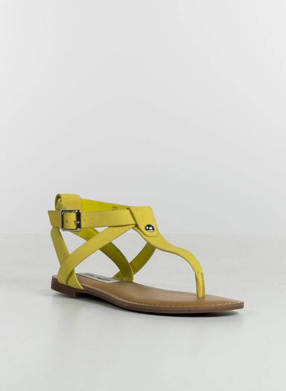 SCARPA HIDDEN, YELLOWNUBUCK, medium