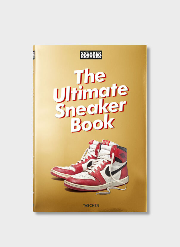 LIBRO SNEAKER FREAKER THE ULTIMA SNEAKER BOOK, SNEAKERS, large
