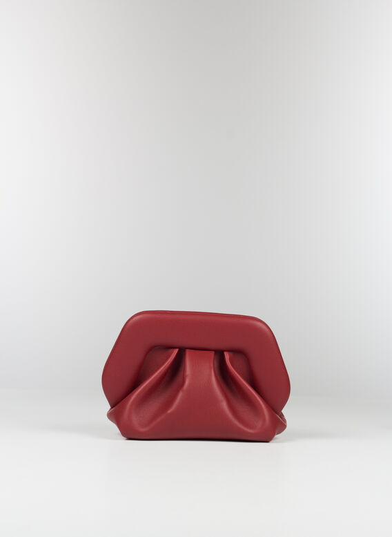 BORSA GEA BASIC, ROUGE, medium