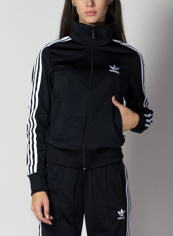 felpa firebird adidas