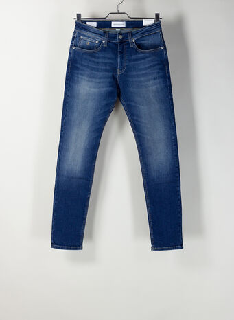 JEANS TAPERED, 1A4, small