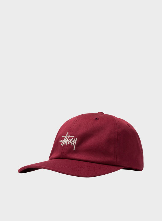 CAPPELLO STOCK LOW PRO, BERRY, medium