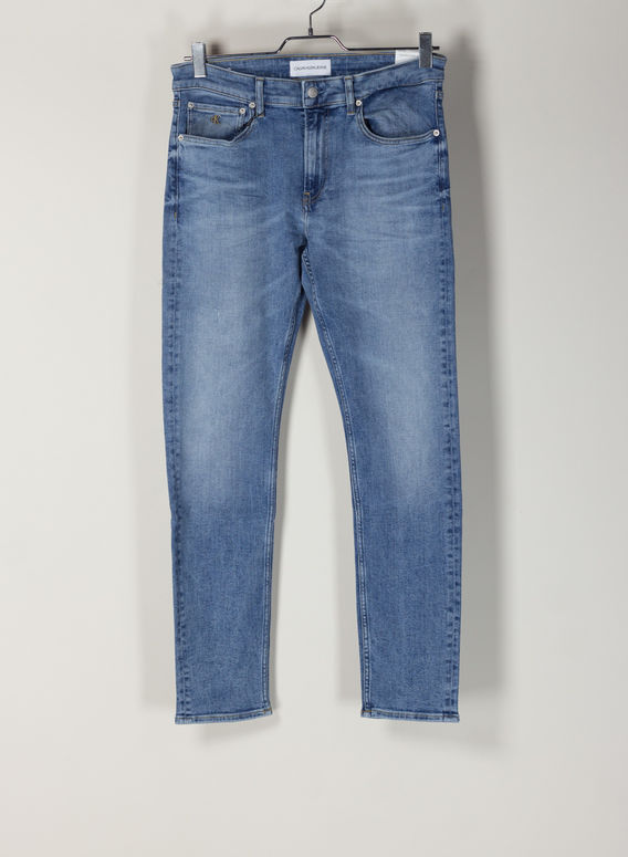 JEANS CKJ SLIM TAPER, 1AA/LIGHTBLUE, medium