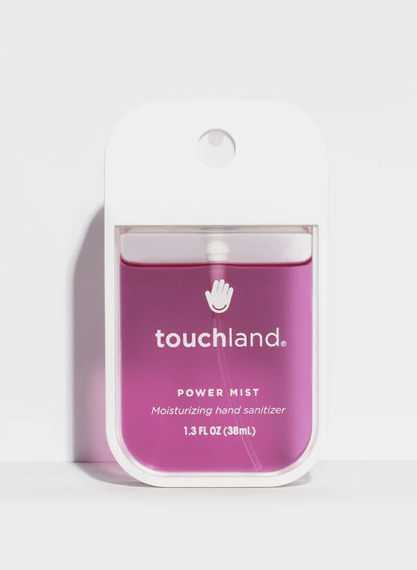 SPRAY IGIENIZZANTE TOUCHLAND FORESTBERRY, FORESTBERRY, large