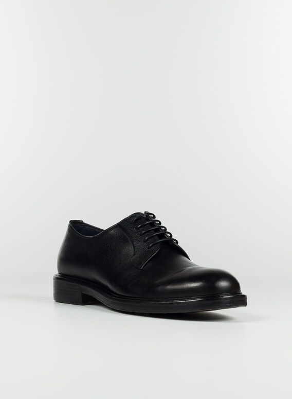 SCARPA CAMBRIDGE, NERO, medium