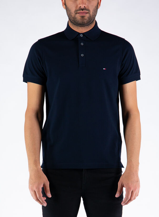 POLO 1985 SLIM FIT, DW5NAVY, large
