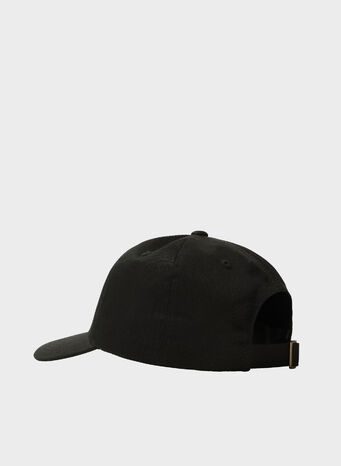 CAPPELLO STOCK LOW PRO, BLACK, small