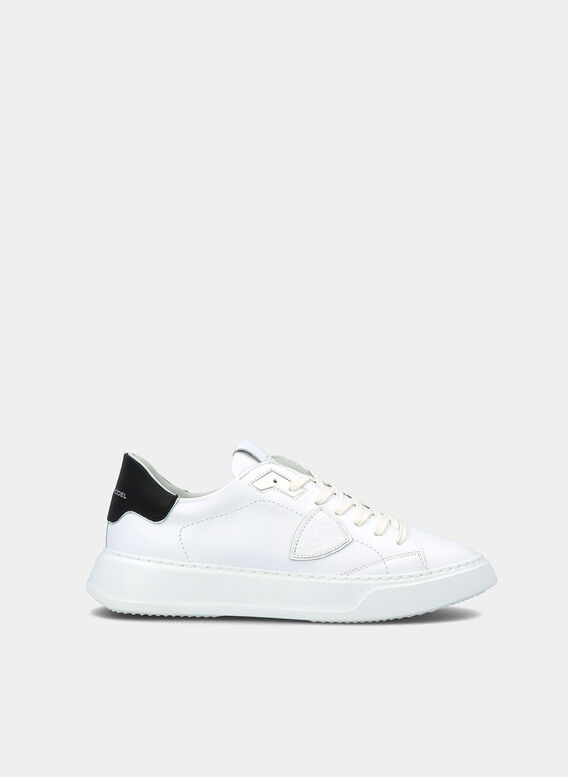 SCARPA TEMPLE, WHITE/BLACK, medium