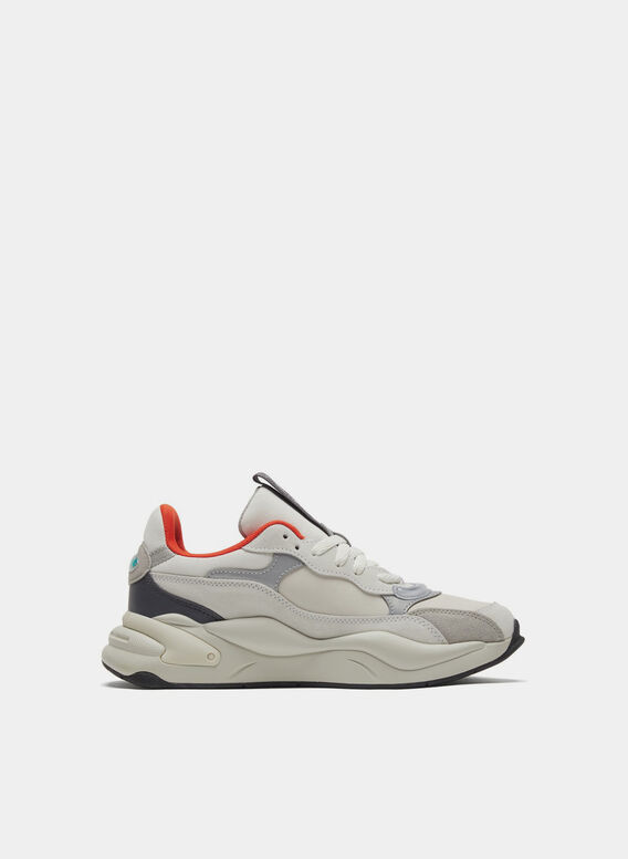 SCARPA RS-2K ATTEMPT, VAPOROUSGRAY, medium
