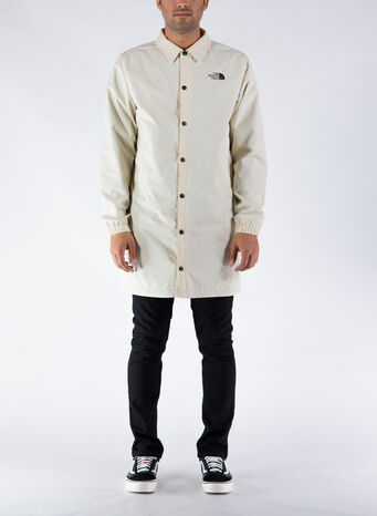 GIUBBOTTO TELEGRAPHIC COACHES JACKET, RB6BLEACHEDSAND, small