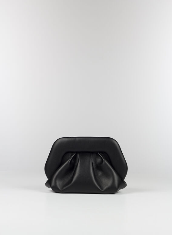BORSA GEA BASIC, BLACK, medium