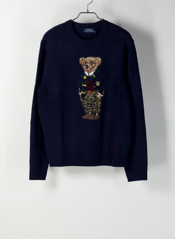 MAGLIONE BEAR, PREPPYBEAR, medium