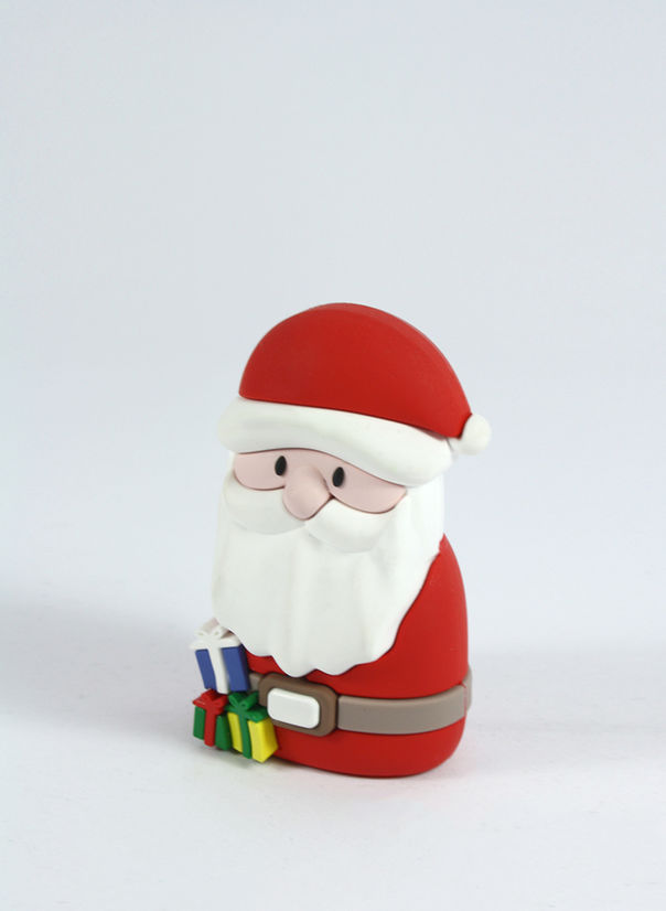 POWERBANK MOJIPOWER BABBO NATALE, BABBO, large