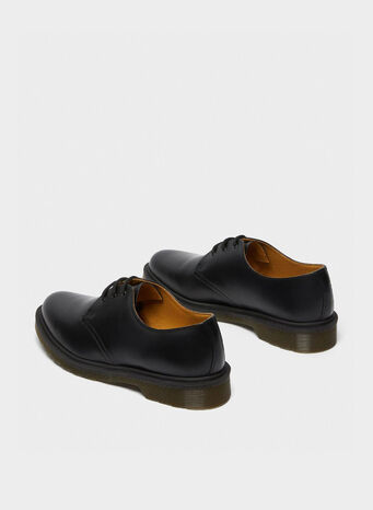 SCARPA SMOOTH, BLACK, small