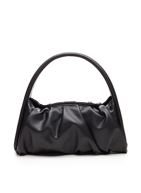 BORSA HERA BASIC, BLACK, medium