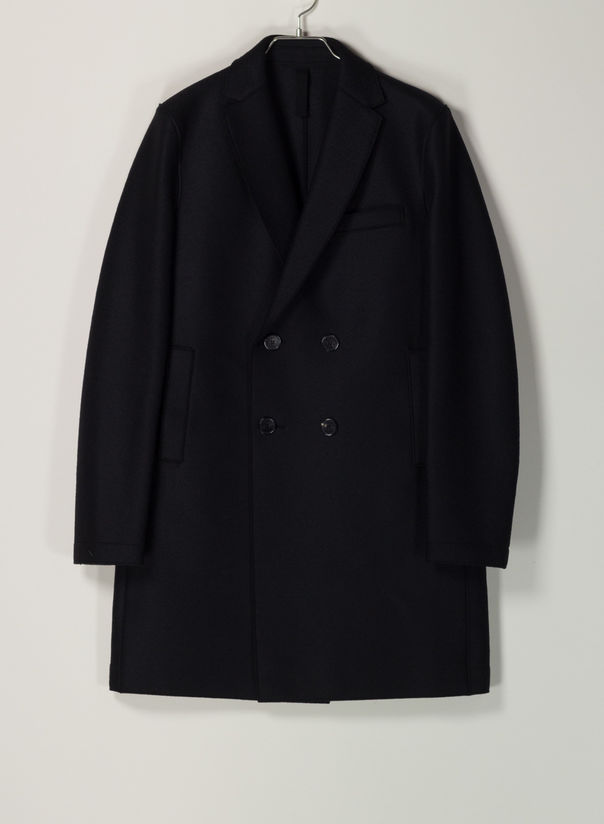 CAPPOTTO CABAN DOPPIOPETTO, 199, large