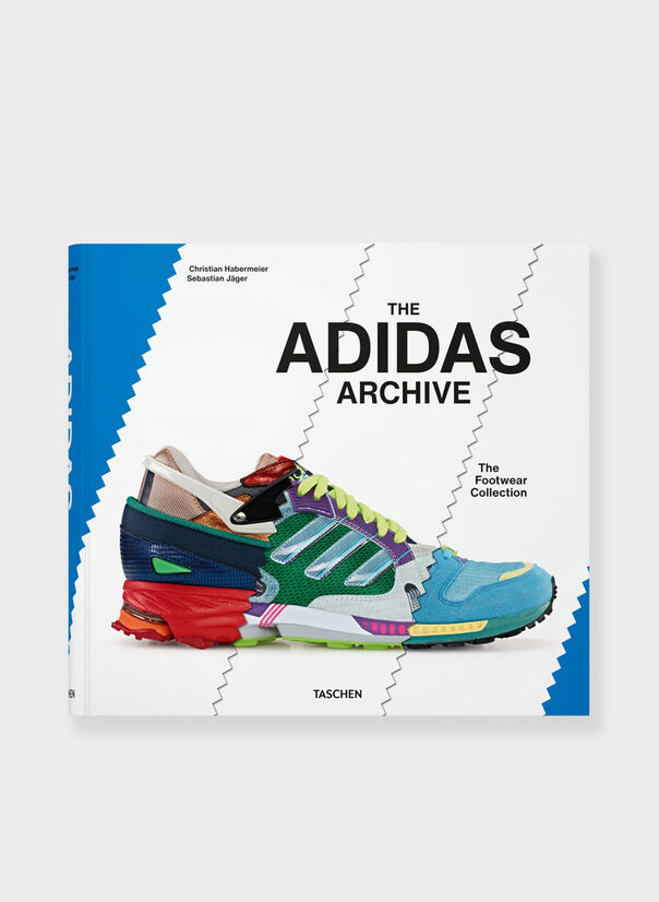 LIBRO ADIDAS ARCHIVE, ADIDASARCHIVE, large