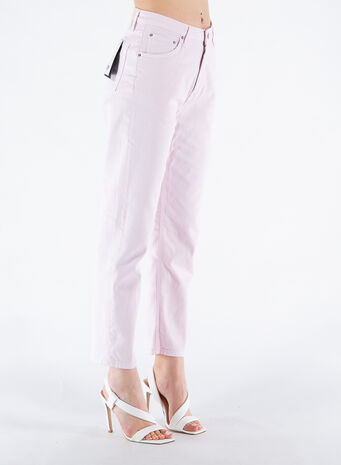 JEANS ILLINOIS, T0455PINK, small