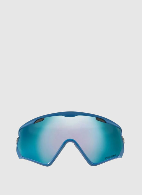 MASCHERA WIND JACKET 2.0 PRIZM, CALIFBLUE/SAPPHIRE, medium