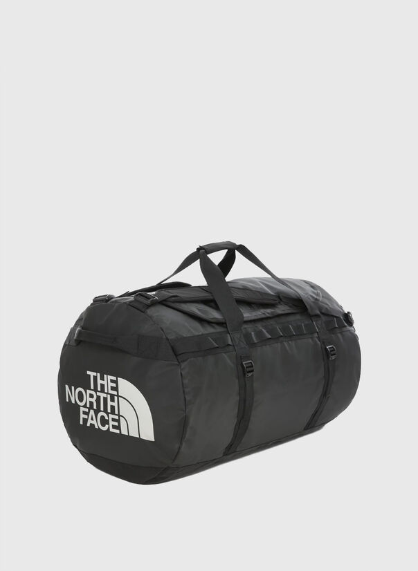 BORSONE BASE CAMP DUFFEL S, JK3TNFBLACK, large