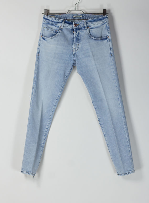 JEANS MILANO, DENIM, medium