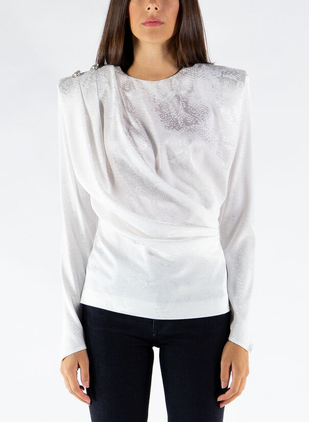 BLUSA LAURYN, WHITE, large