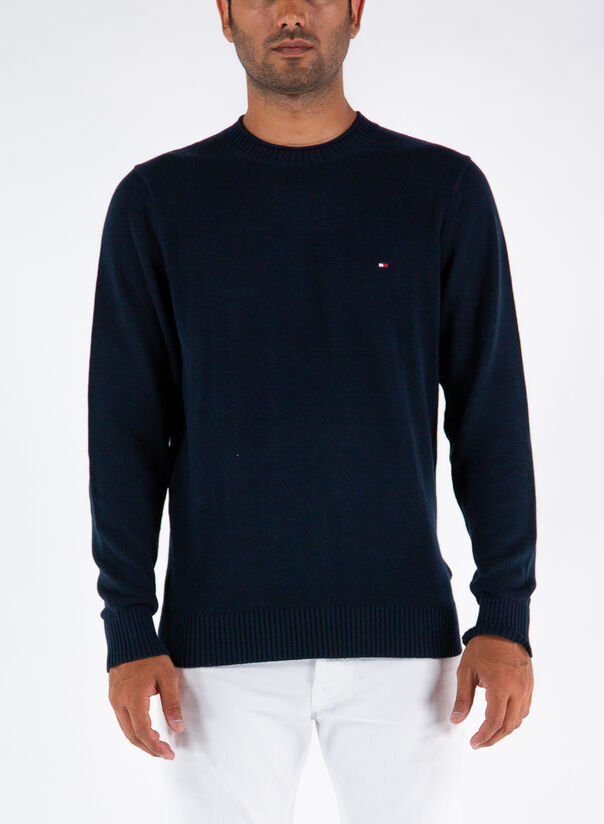 MAGLIONE ULTRA LIGHTWIGHT CREW, DW5, large