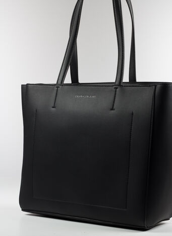 BORSA SHOPPER 29 GLOW, BDSBLACK, small