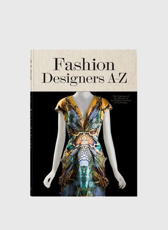 LIBRO FASHION DESIGNERS A-Z, WHITE, small