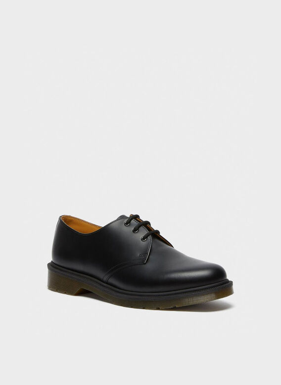 SCARPA SMOOTH, BLACK, medium