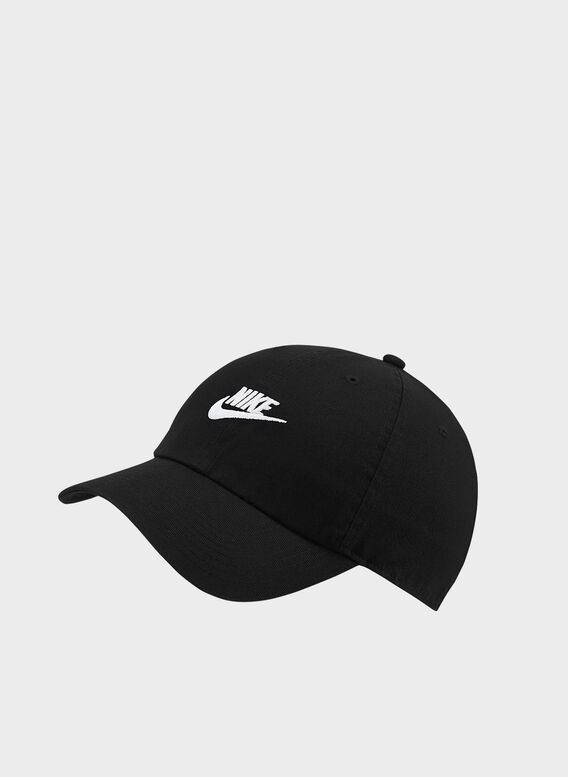 CAPPELLO HERITAGE86 FUTURA WASHED, BLACKBLACKWHITE, medium