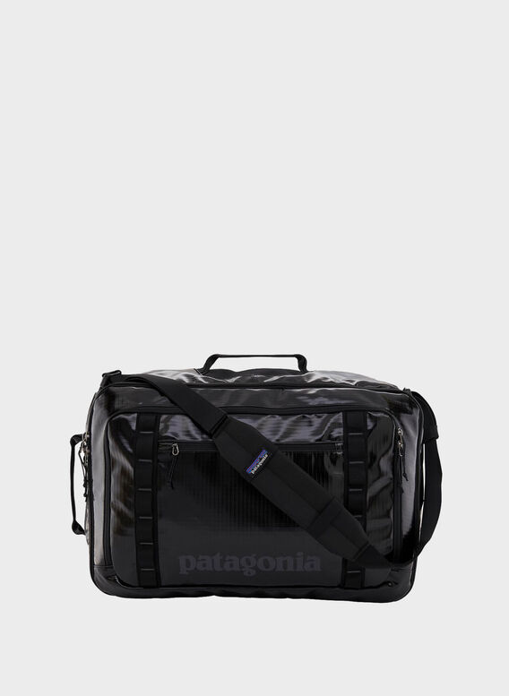 ZAINO BLACK HOLE MLC, BLK, medium