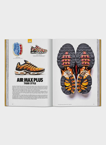LIBRO SNEAKER FREAKER THE ULTIMA SNEAKER BOOK, SNEAKERS, small