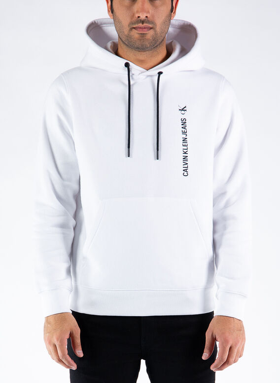 FELPA GRAPHIC BACK HOODIE, YAF/BRIGHTWHITE, medium