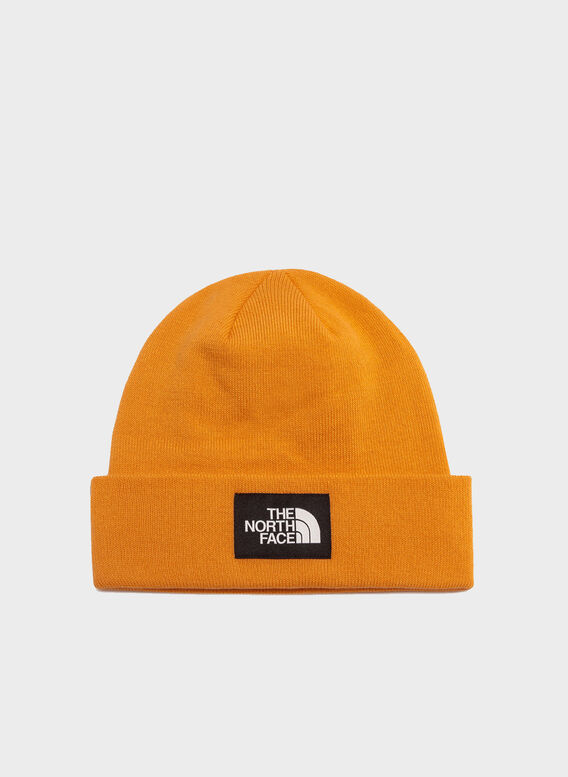 CAPPELLO DOCK WORKER RECYCLED BEANIE, 56PSUMMITGOLD, medium