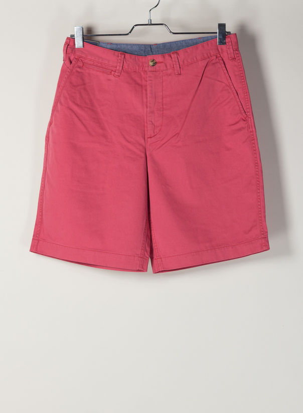 SHORT STRETCH CLASSIC, NANTUCKETRED, large
